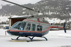 D-HOLY - Bell 206L-4